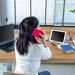 働く主婦が不安に思う、在宅勤務が広がったときの仕事環境の変化とは?