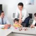 プルデンシャル生命 営業ノルマなしで女性社員活躍 | 100社ルポ「仕事&育児の両立」企業の挑戦 | 日経DUAL