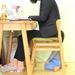 ママの早期仕事復帰を会社が応援!子育てママ社員の声から生まれた社内保育スペース - くらしと仕事