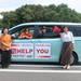 株式会社ニットの西日本横断キャラバンワーク~HELP YOUメンバーに会いに行く~ - くらしと仕事
