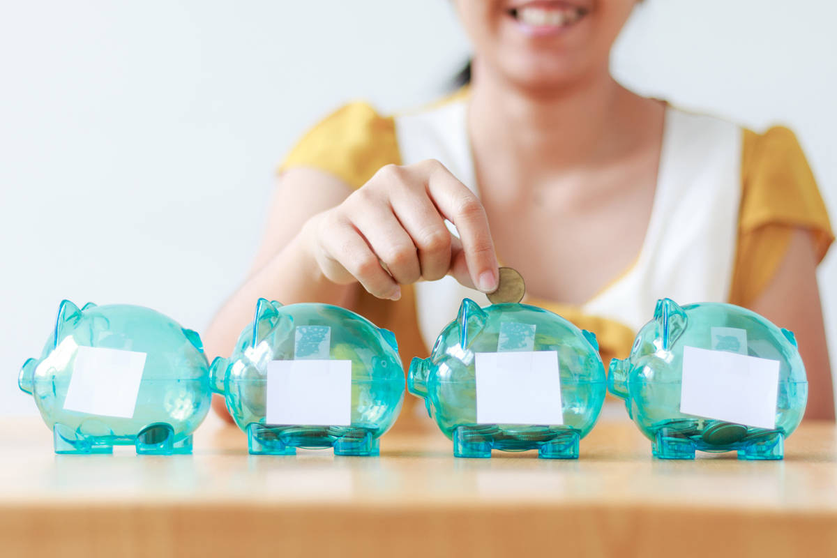 赤ちゃんがいる夫婦のための節約方法。無駄な出費を抑えるポイント
