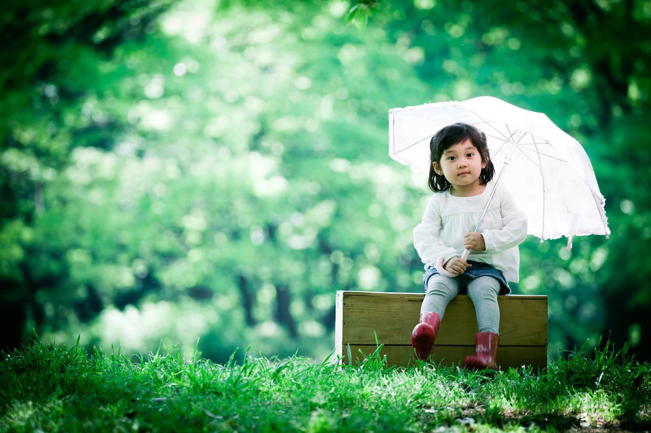 子どもと一緒に家遊び!雨の日にイライラしない過ごし方