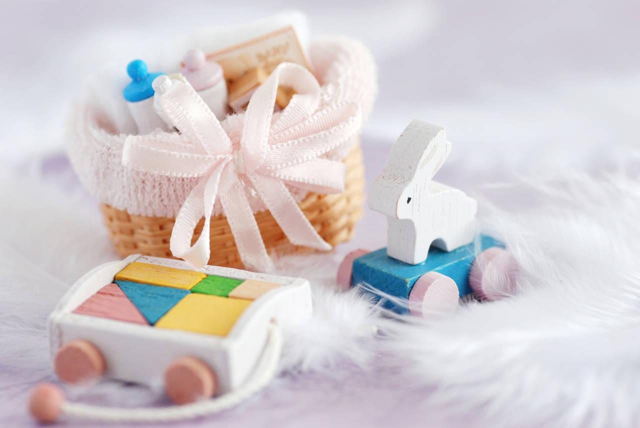 子どものお祝い行事にかかる「お金」と「プレゼント」のこと