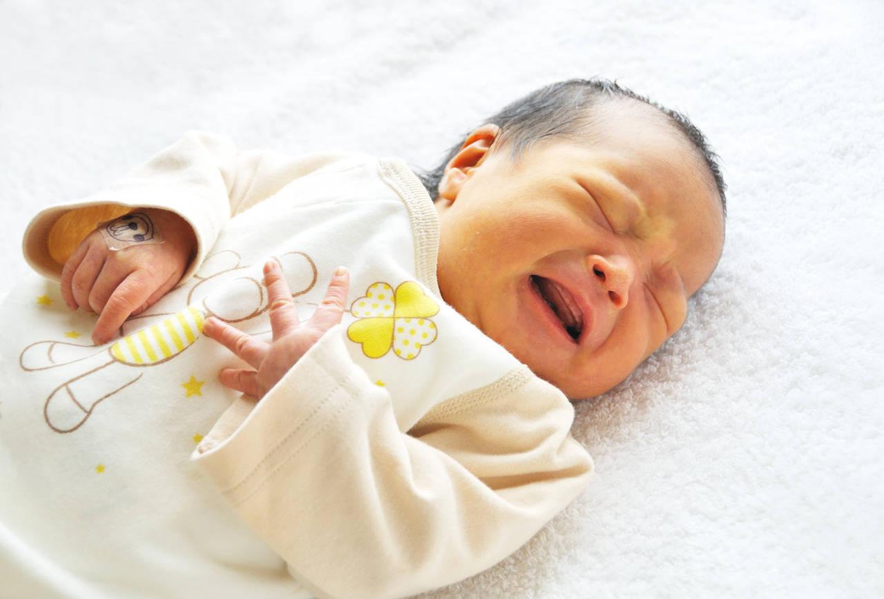 赤ちゃんが気になって家事ができない。育児と家事を抱えこまない方法
