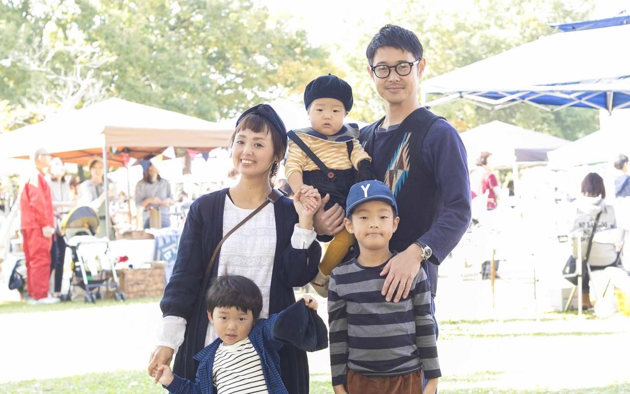 1月の「親子スナップ撮影会」は春日井市で開催!