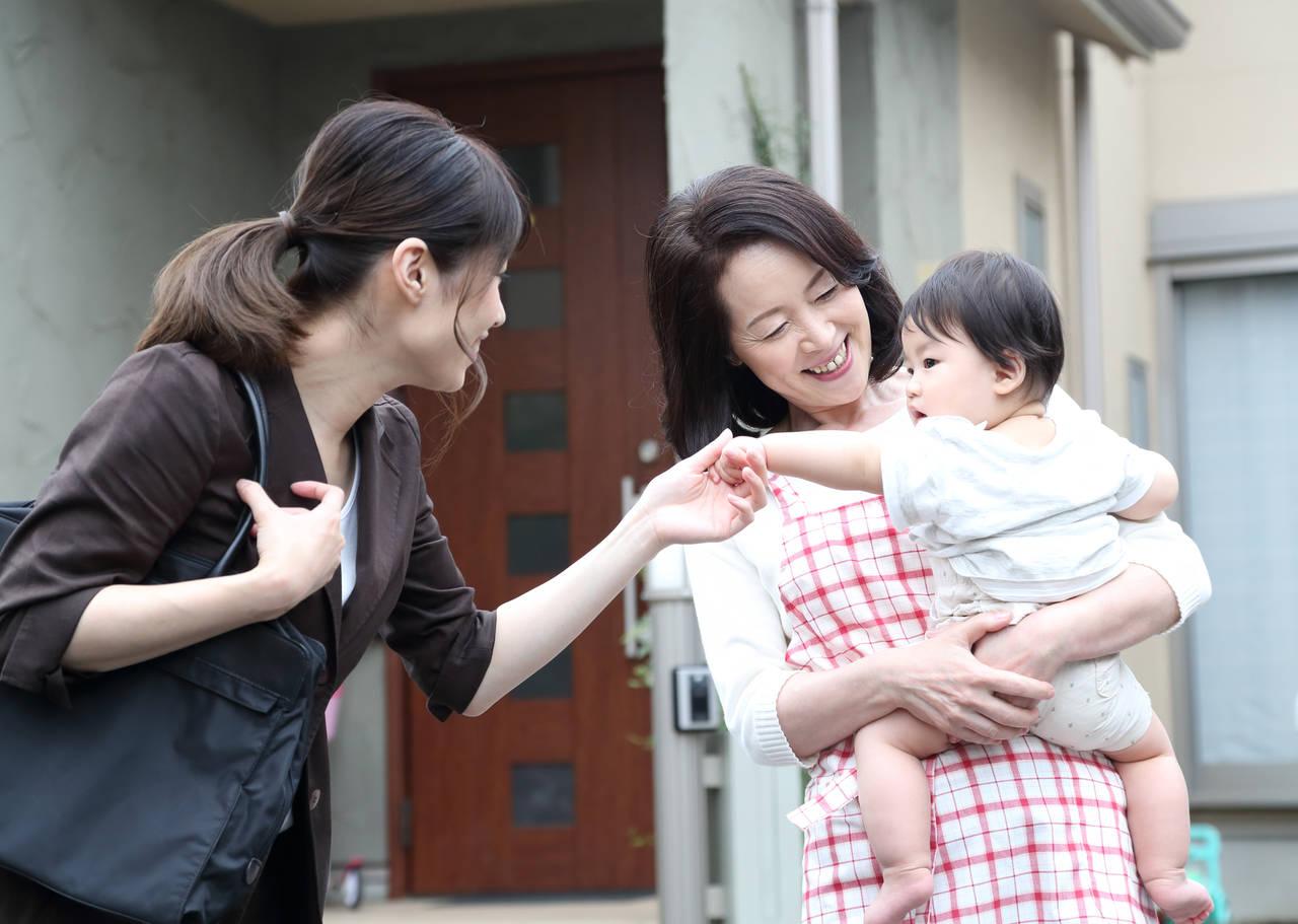 赤ちゃんも仕事も大切にしたい!育児と仕事を笑顔で両立するコツ