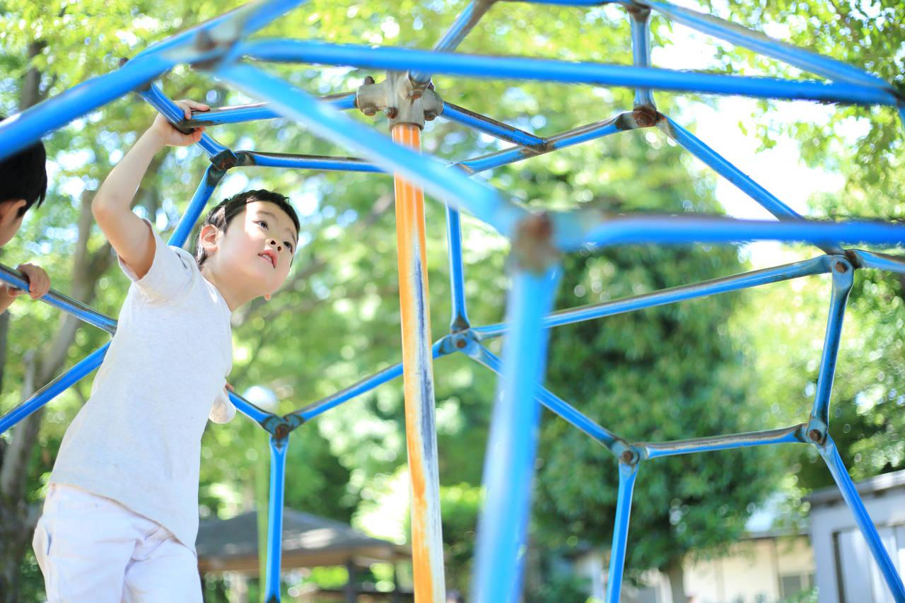 どこで遊んで何して遊ぶ?4歳の男の子は遊びもパワーアップ