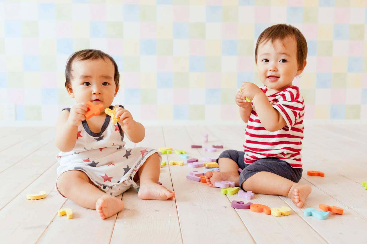 赤ちゃんとママに友達は必要?友達の作り方と付き合い方のコツ