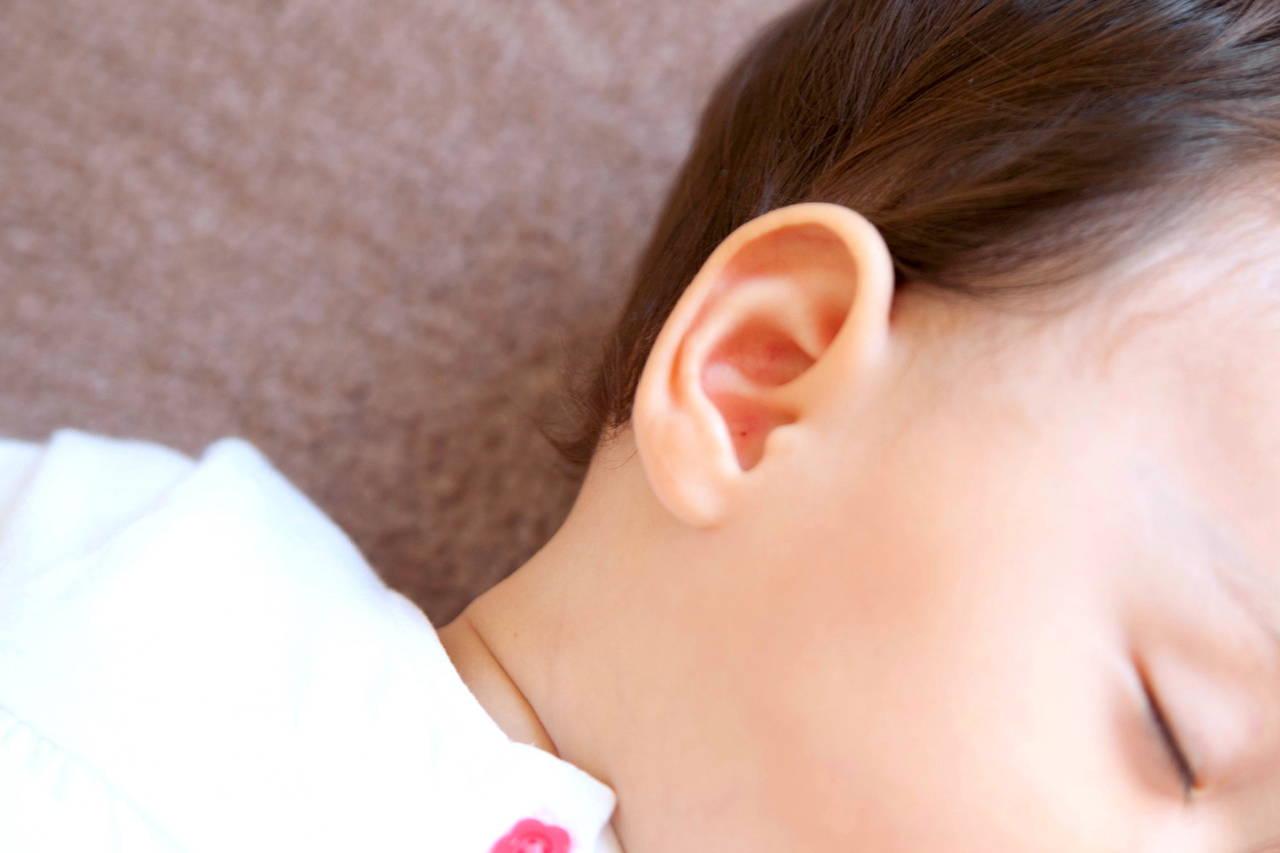 乳児の耳掃除はどうすればいい?耳掃除のやり方や耳の病気