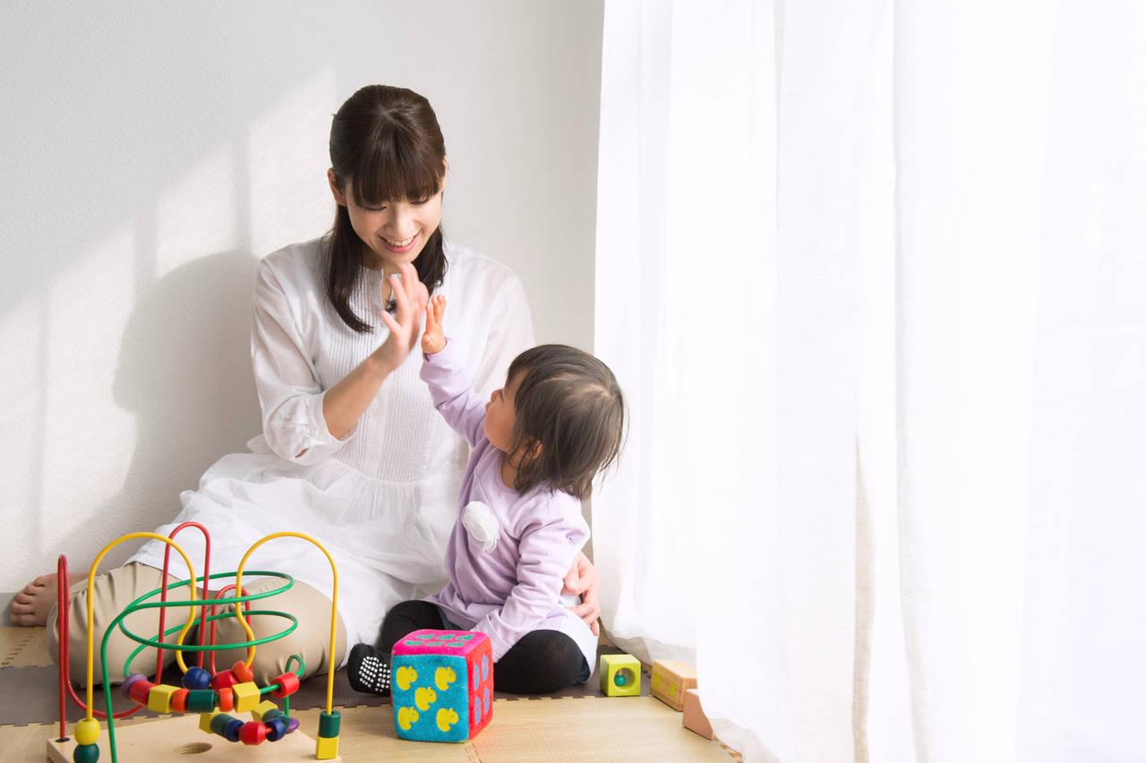 2歳児のママは家事が進まない?毎日の家事をスムーズにする方法