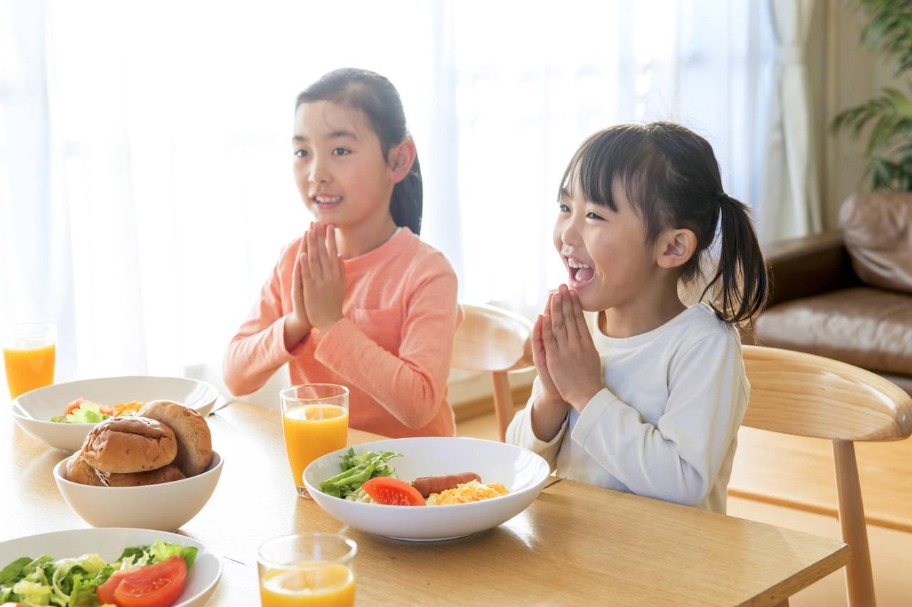 姉妹の子育て。姉妹の特徴を知ってコツとポイントをおさえよう