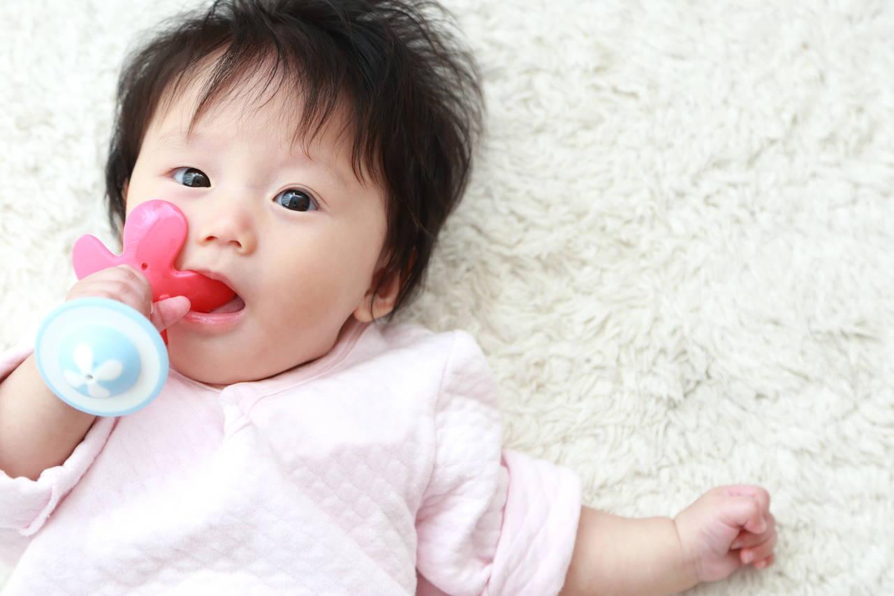 乳児が心地よく過ごせる環境とは?生活環境を整えるポイント