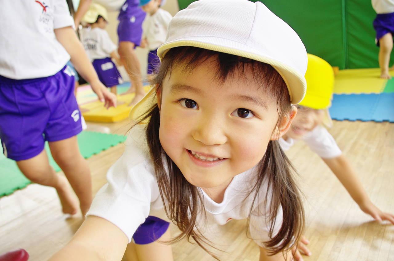 子どもに合った体操教室選び!体操のメリットと教室選びのポイント