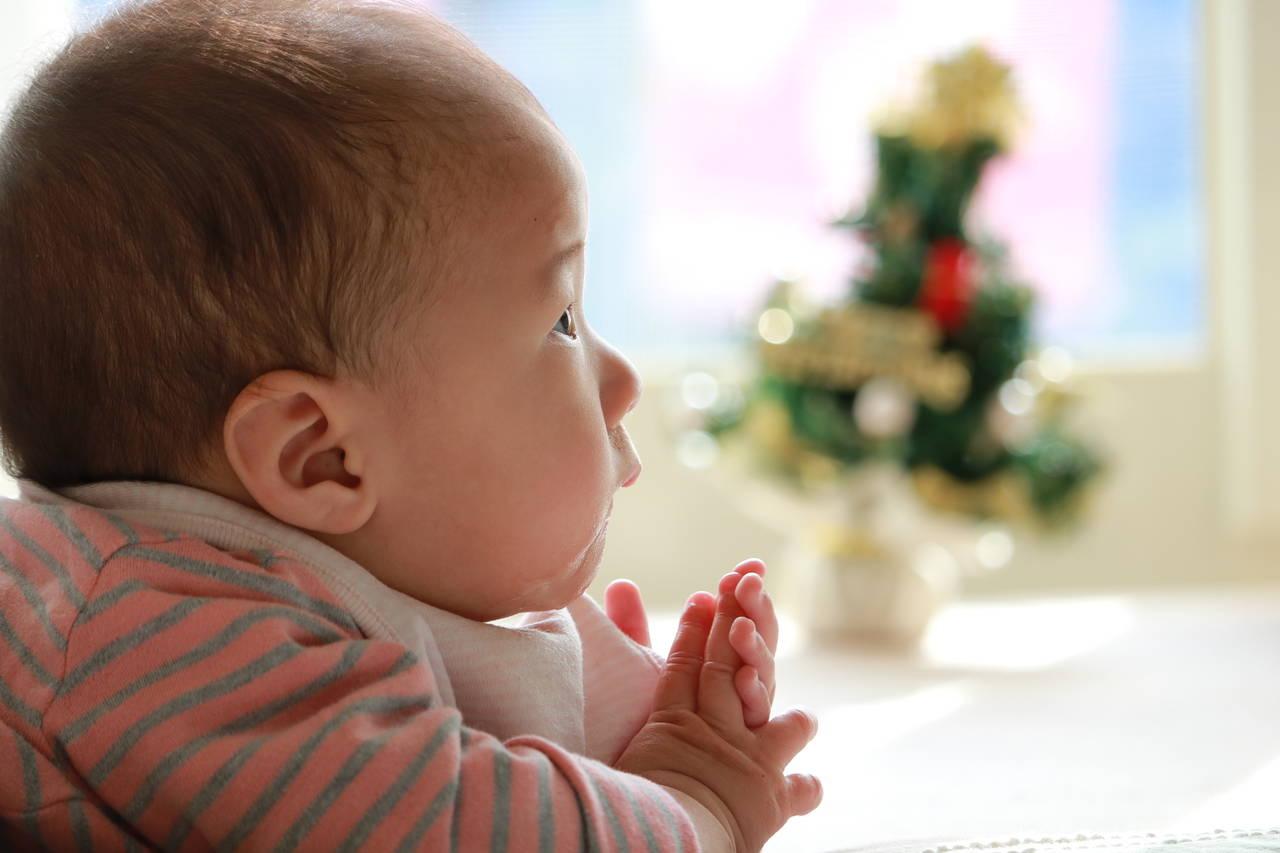 乳児との冬の過ごし方。冬ならではの悩みや疑問を解決して乗り切ろう