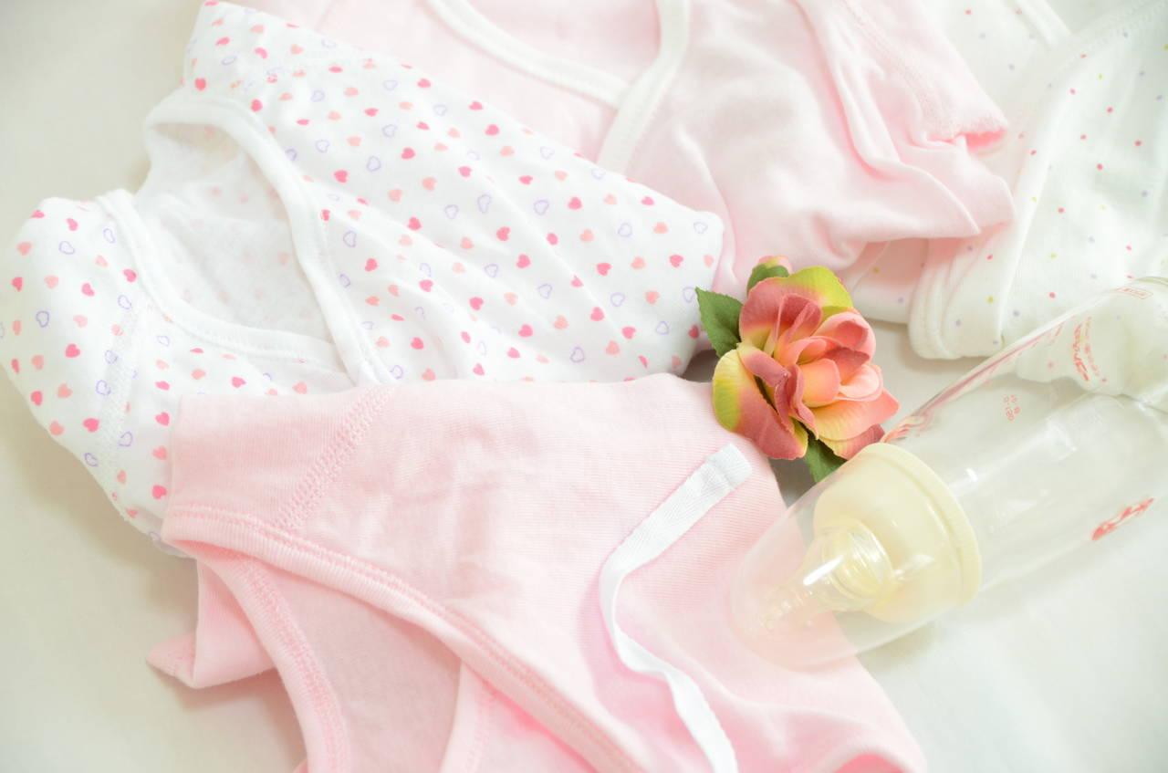 新生児を迎えるために準備すること。必要なものや準備の注意点