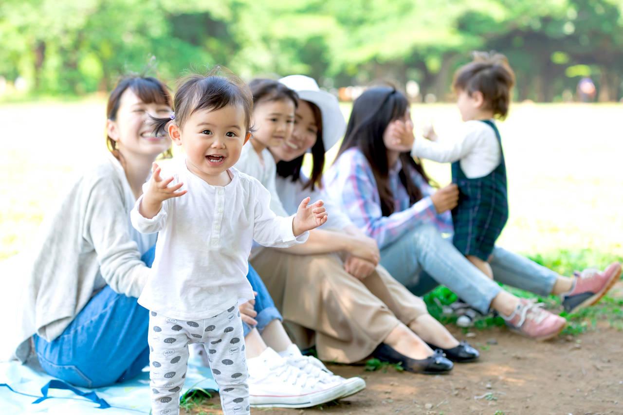 1歳児には刺激のある遊びを!おすすめの遊び方や注意点