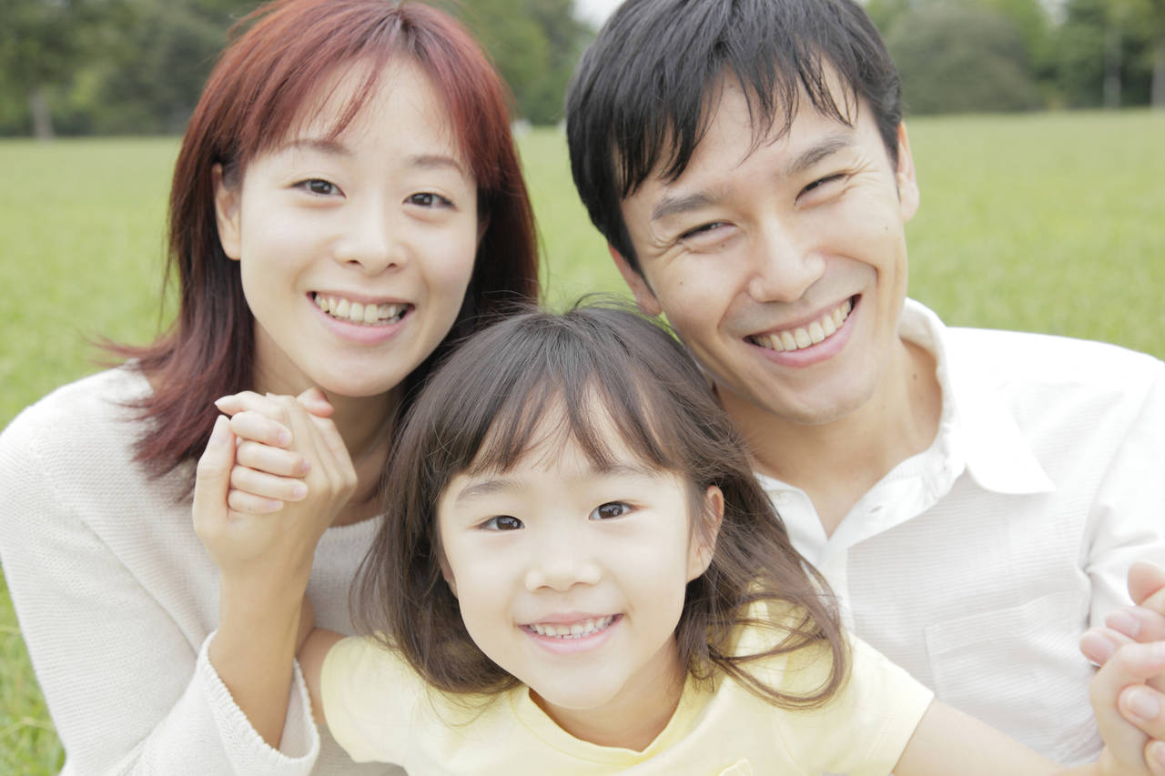 育児に大切な家族コミュニケーション。体と言葉できちんと伝えよう