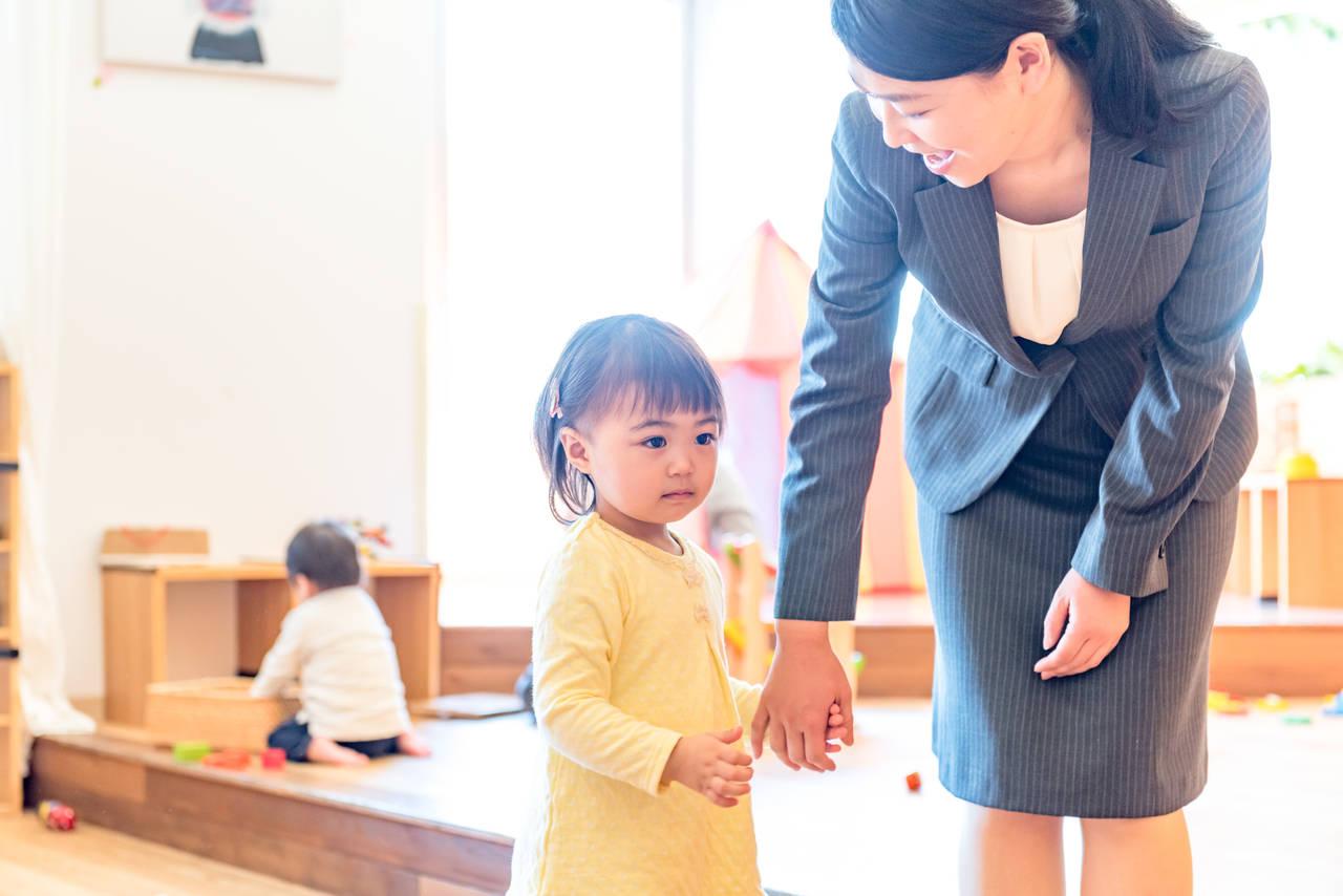 育児と仕事を両立させる働き方、そのコツやおすすめな勤め先