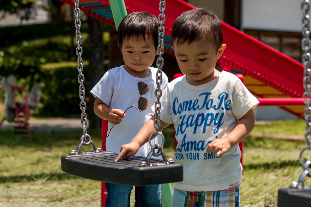 3歳が飽きずに楽しめる遊びは?心と体を育む発達に合った遊び
