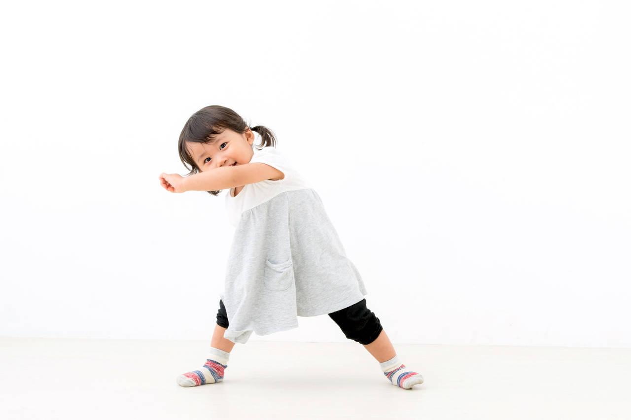 子どもに人気のダンス!鉄板の曲や可愛い衣装のそろえ方をチェック