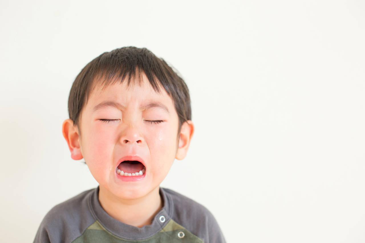 子どもの泣き声がひどくて通報された!近隣に誤解されないための対策