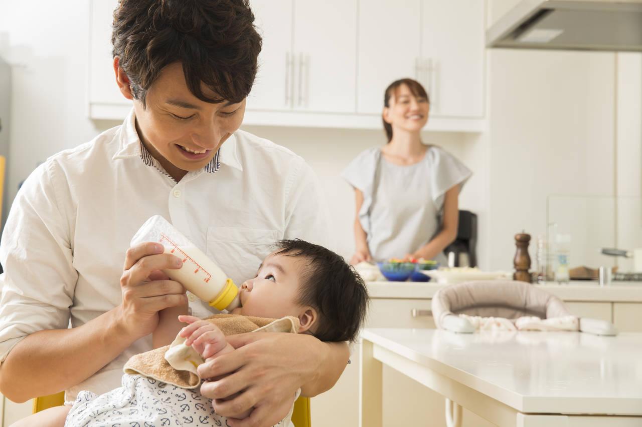 子どもがいる夫婦の共働きの悩み。仕事と育児を上手にこなすには
