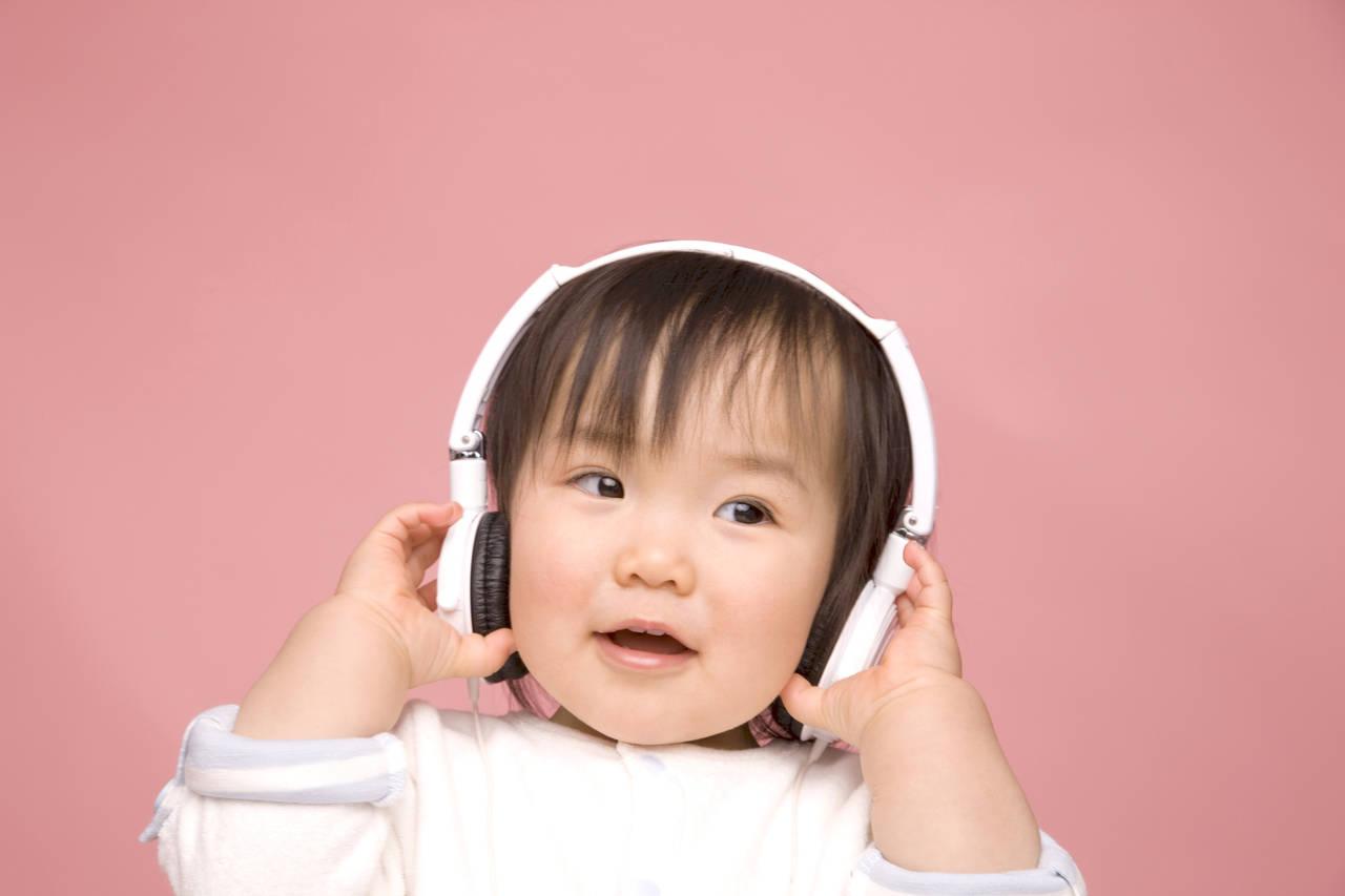 子育てに音楽を取り入れよう。音楽に触れることのメリット