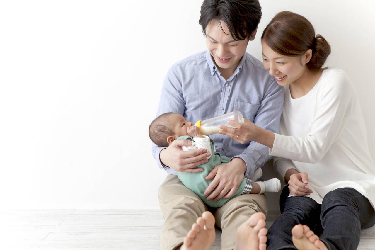 育児中に悪くなりやすい夫婦関係。円満に過ごすための秘訣と心得