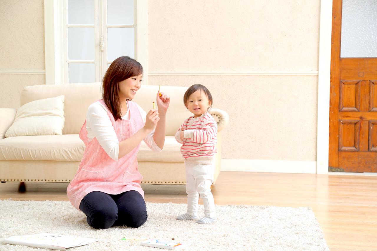 遊びが子どもの可能性を広げる。子どもの能力を伸ばす遊び方。