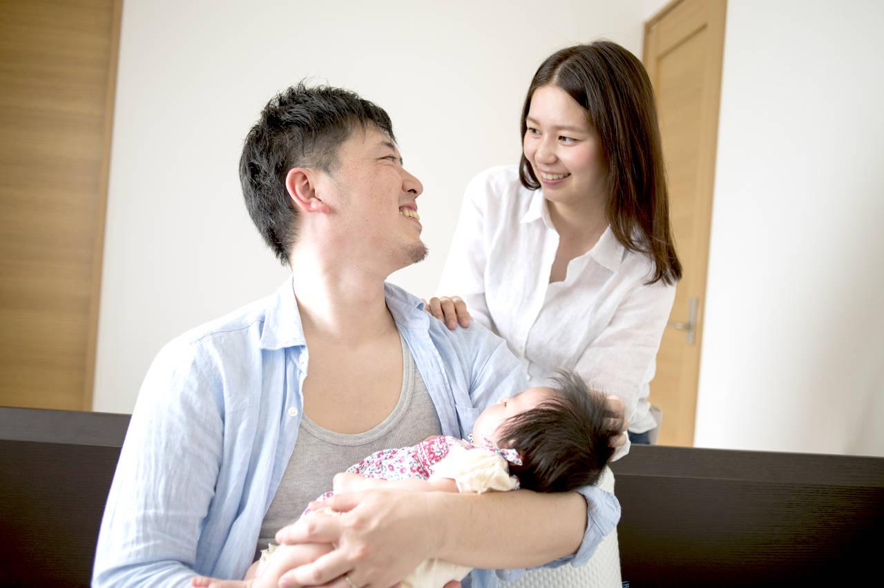 夫婦の協力で子育てを乗り切ろう!ママが辛いときにパパができること