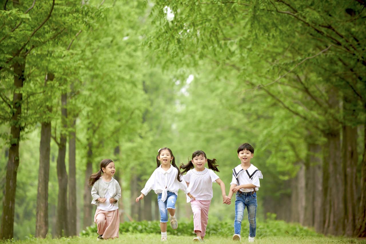 子育てに里山保育を取り入れるメリット。感性豊かな子どもに育てよう