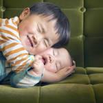 兄弟の子育ては苦あり楽あり。先輩ママの体験談と兄弟への接し方