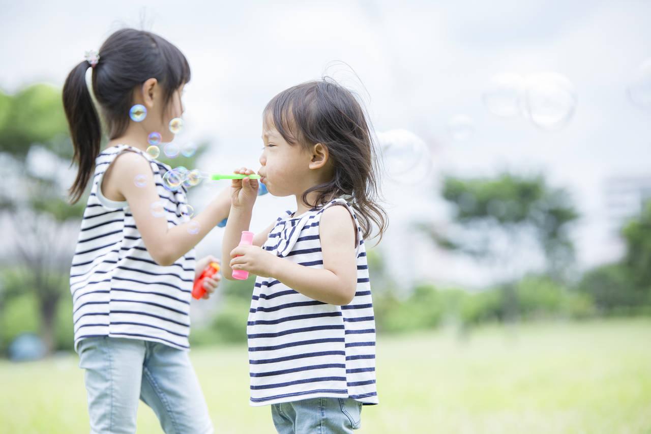 年子育児を楽しく乗り切ろう!メリットやストレスを溜めない方法