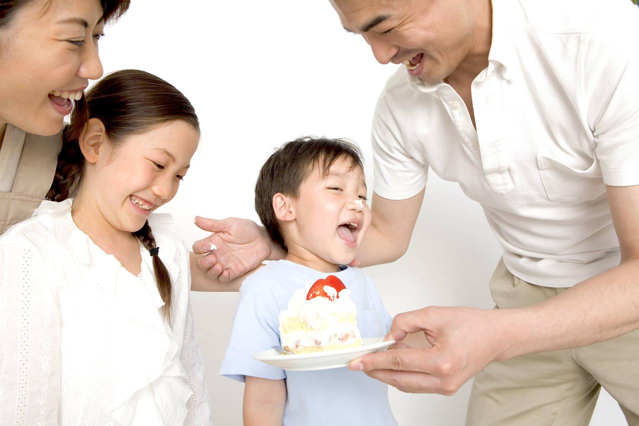 子どもへの誕生日メッセージ。思いのいっぱい詰まった言葉を贈ろう!