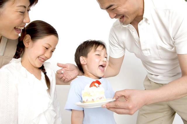 子ども 日 メッセージ お 誕生