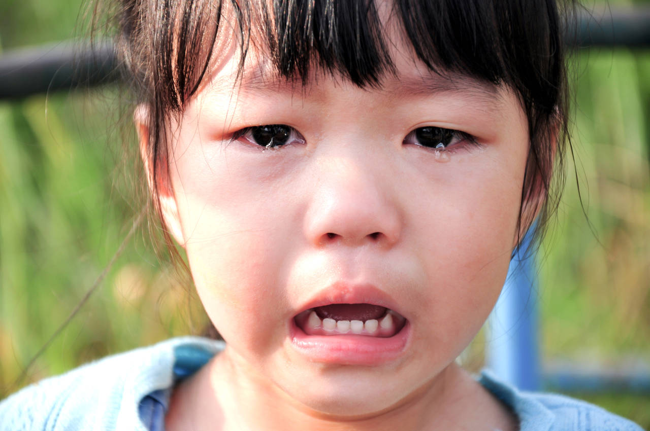 4歳児のぐずりはどんなとき?ぐずったときの対処法と心がけること