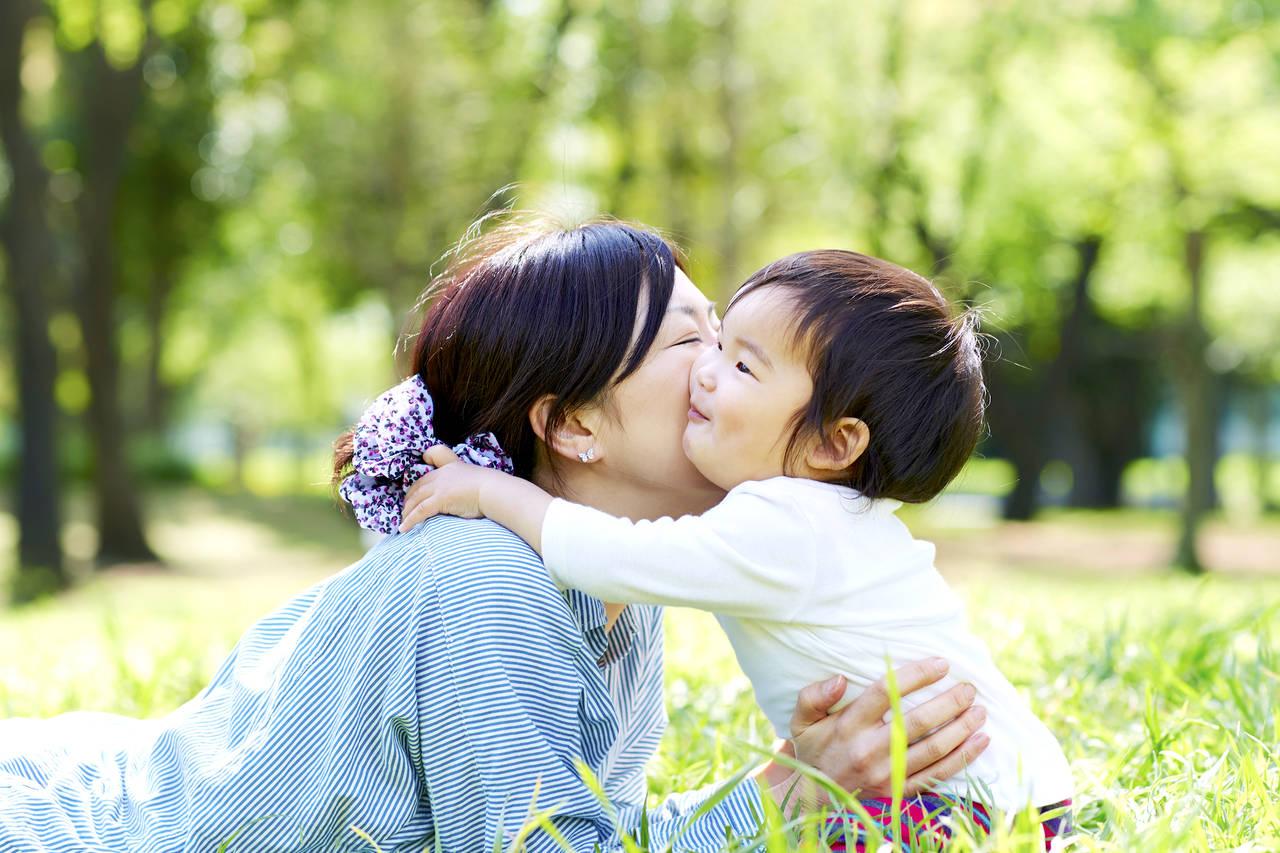 幼児期のコミュニケーションのとり方。能力が育つ過程と注意すること