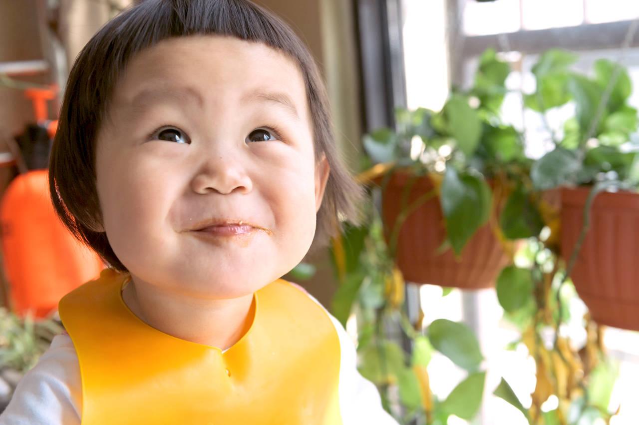 幼児食に適した食材を知ろう!幼児食の機能や注意したい食材も紹介