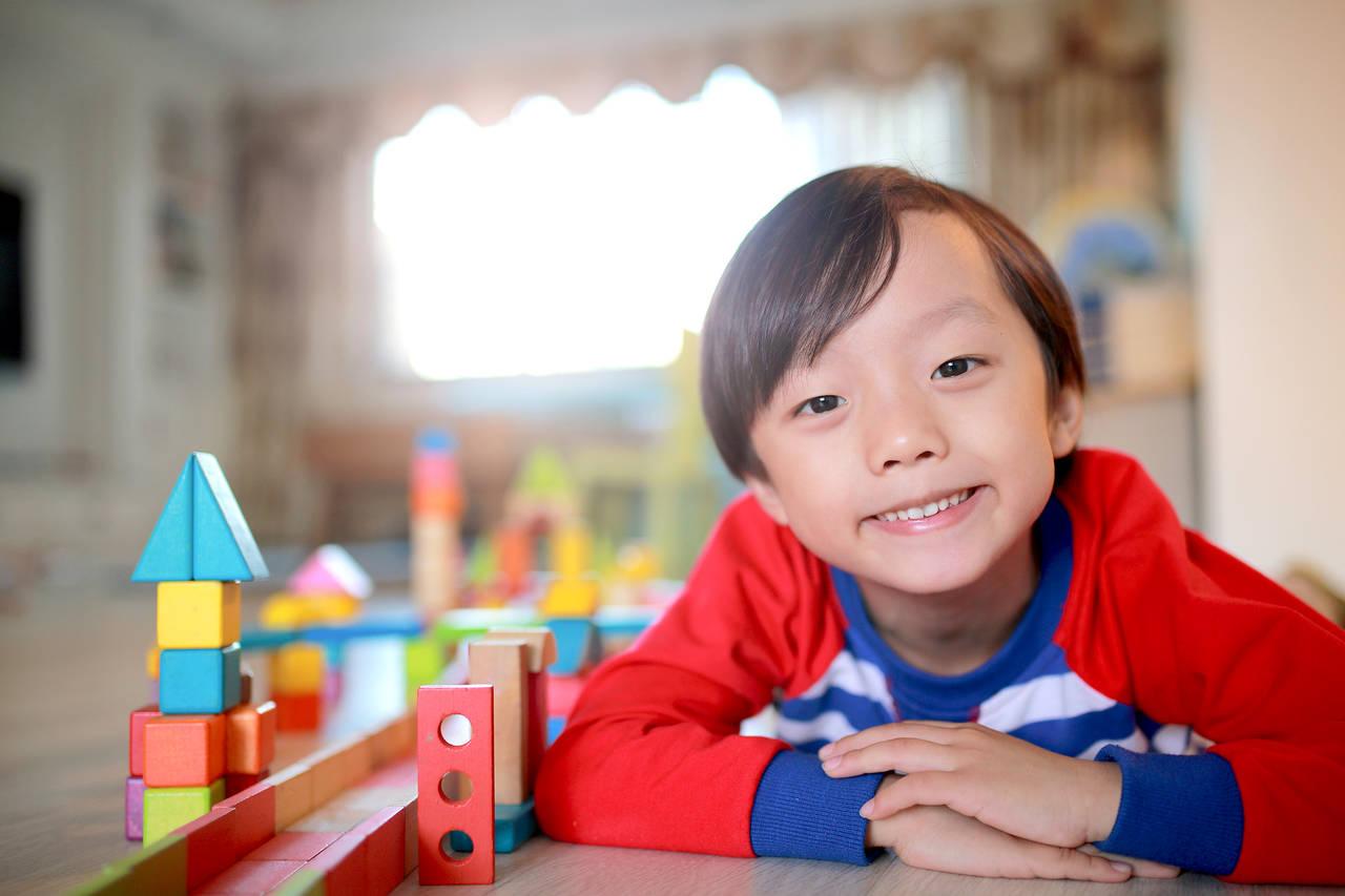 子育て世代が注目する教育おもちゃ。積み木とブロックに注目!