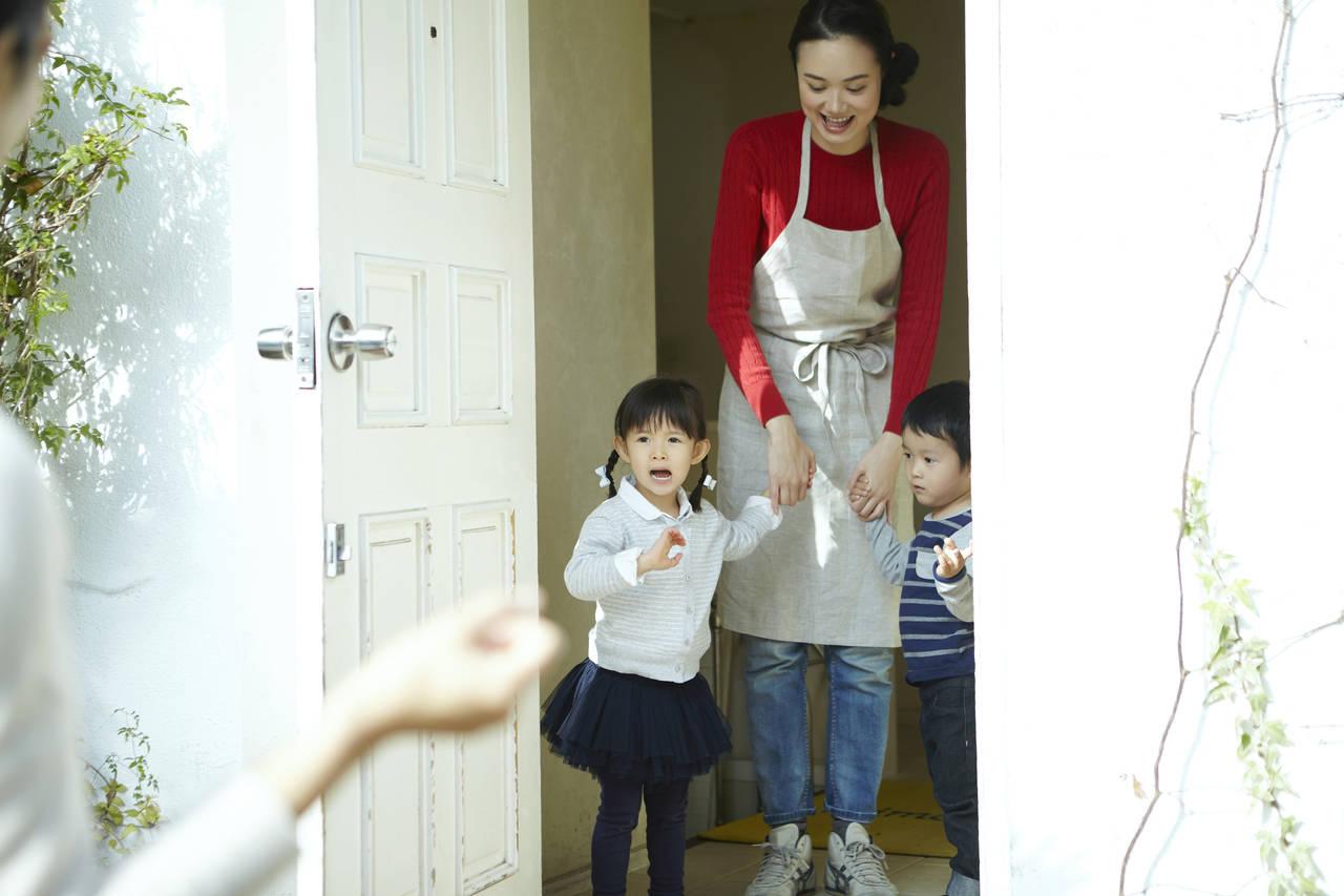 ママ友に子どもを預けることに。配慮すべき点とお礼のチョイス方法