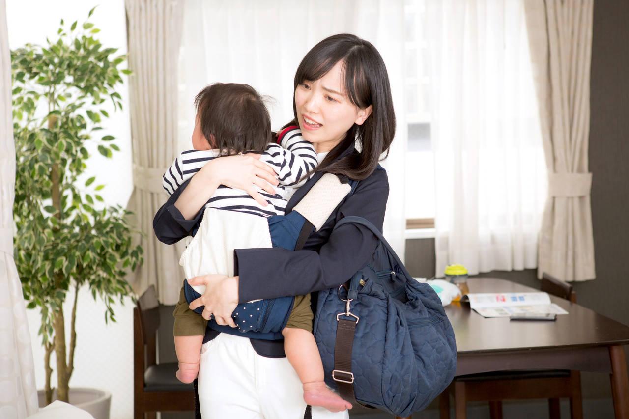 働くママの悩みを解消!仕事と子育てを両立させるポイントは?