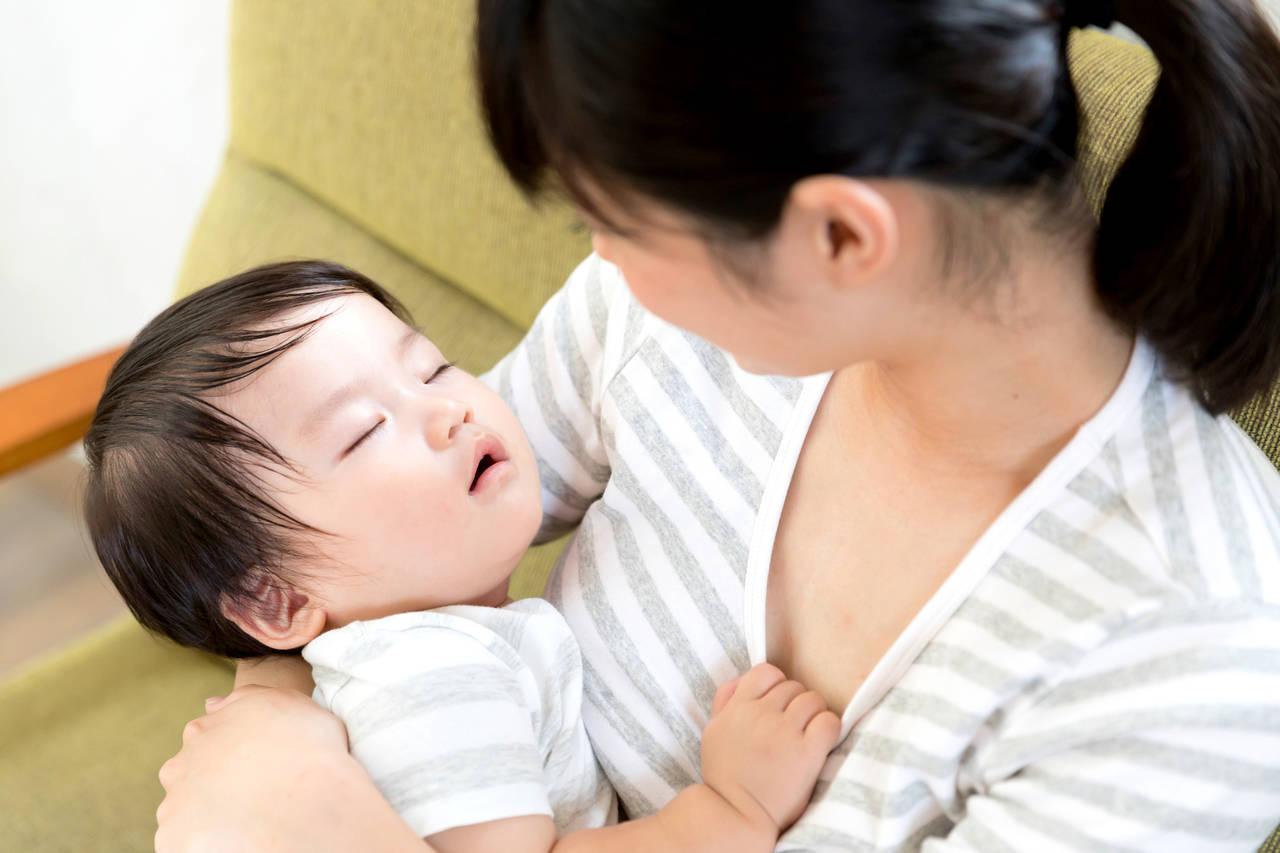 子どものいびきの原因を知ろう!睡眠無呼吸症候群の症状や治療法