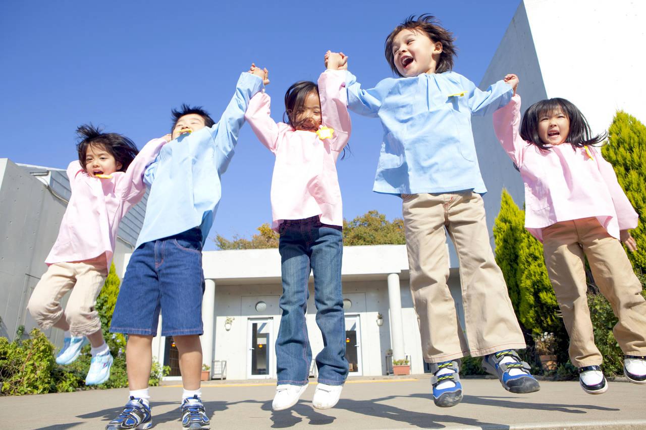 保育園と幼稚園の違いについて知ろう!選び方のポイントをご紹介