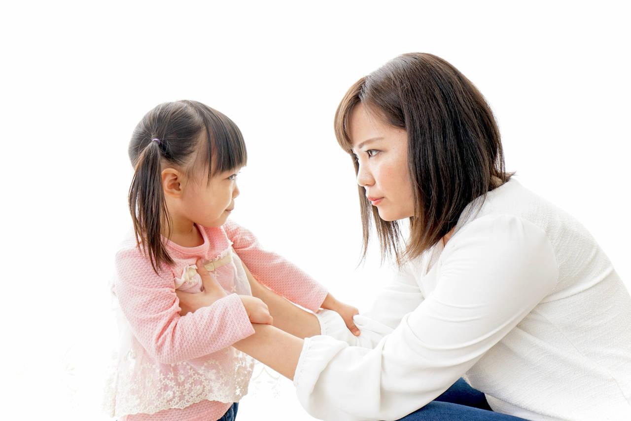 子どもが嘘をつく心理を知りたい!親がとるべき対処法とは