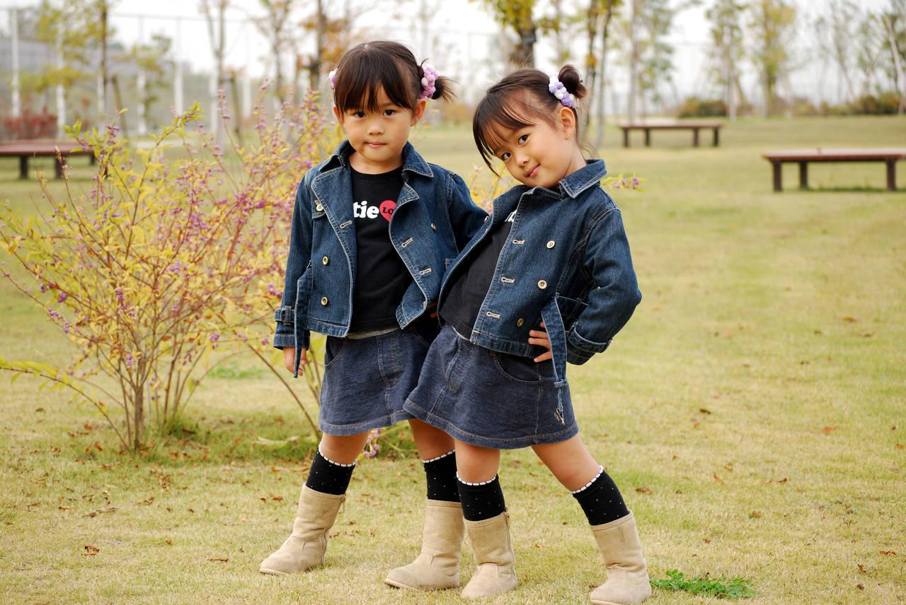 女の子の育児が楽といわれる特徴。困ったと感じることや対処法を紹介