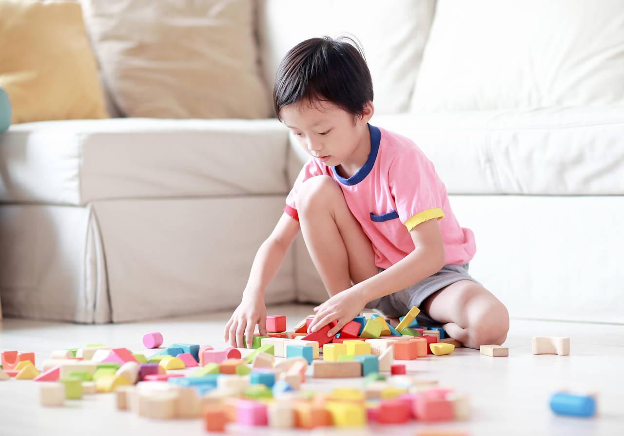 子育て中のお片付けの悩み。片づけられない理由や片付けテクニック