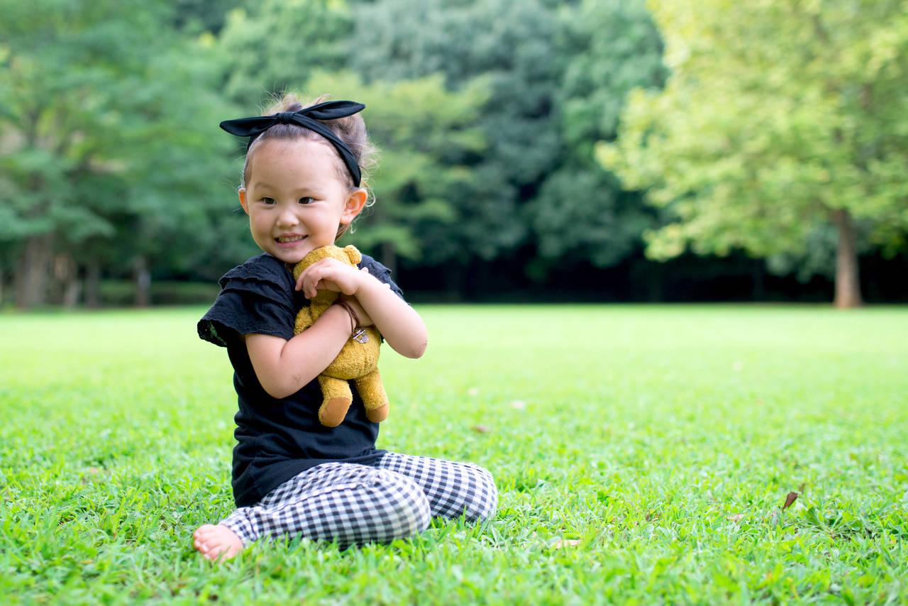 4歳の女の子が好きな遊びはどんなもの?オススメの室内遊びと外遊び