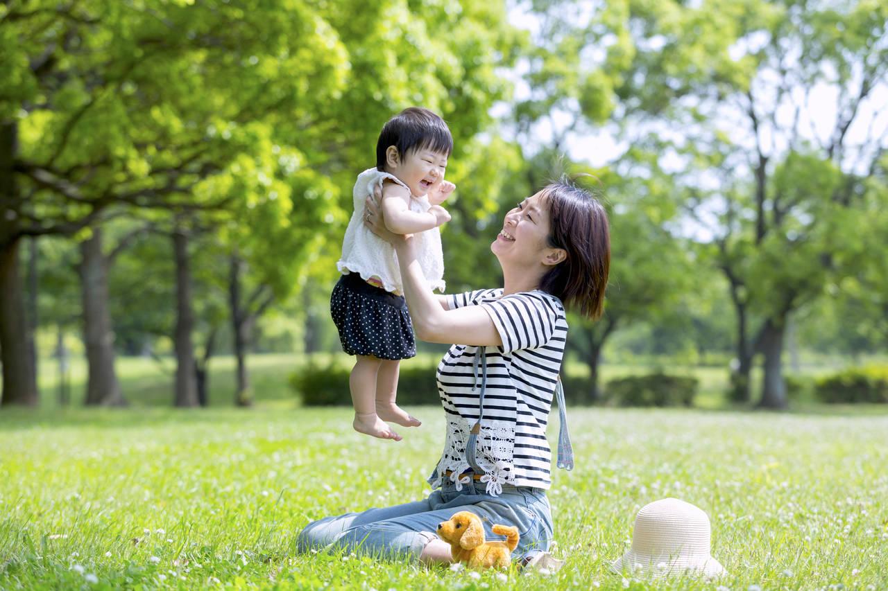 育児は体力勝負!スキマ時間に体力をつけて子育てを乗り切る方法