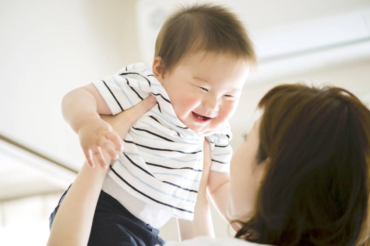 赤ちゃんと暮らすマンションの間取り。選ぶ時の注意点などをご紹介