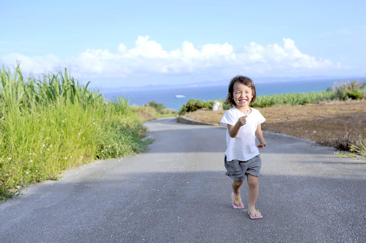 子連れで行く沖縄旅行。沖縄がいい理由や人気のホテルと楽しみ方
